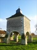 Image for Pigeonnier-porche de la Liodière - Joué-lès-Tours, France