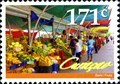 Image for Floating Market - Willemstad, Curacao