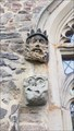 Image for Gargoyles - All Saints - Newtown Linford, Leicestershire