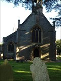 Image for St Matthews Churchyard, Otterbourne, Hampshire