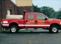 Image for Utillty Truck 619  -  Youngsville, PA