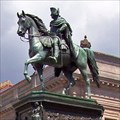 Image for King Frederick the Great - Berlin, Germany