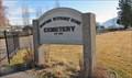 Image for Montana Veterans' Home Cemetery - Columbia Falls, Montana