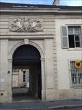 Image for Hôtel Grasset - Dijon, Côte d'Or - France
