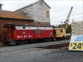 Image for Nickel Plate Road #446 Caboose - Walkersville MD