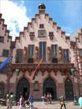 Image for Römer (Rathaus) Frankfurt am Main - Hessen / Germany