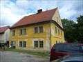 Image for bývalá židovská škola / former Jewish school - Lomnice, Czech republic