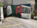 Image for MASP Graffiti- Sao Paulo, Brazil