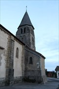 Image for Eglise Saint-Maurice - Tronget - Allier