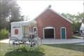 Image for Ambulance - Fort Knox - Bucksport, ME