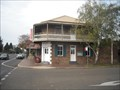 Image for 1890 - Corner Building, Mittagong, NSW