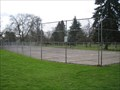 Image for Oregon State Hospital Tennis Courts - Salem, Oregon