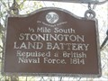 Image for Stonington Land Battery - Stonington, CT