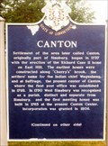 Image for Canton