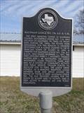 Image for Kaufman Lodge No. 726, A.F. & A.M.