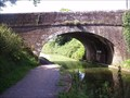 Image for Greenway Bridge, Great Western Canal, Devon UK