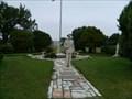 Image for Garden of the Four Chaplains Memorial - Amarillo, Texas