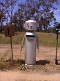 Image for Robot Mailbox - Inglewood, Victoria, Australia