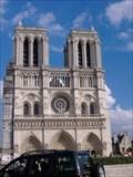 Image for Cathédrale Notre Dame de Paris