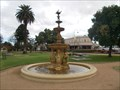 Image for Cameron Park Fountain - Wellington, NSW
