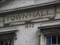 Image for Woolwich Old Town Hall - Calderwood Street, Woolwich, London, UK
