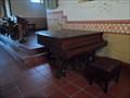 Image for San Carlos Cathedral Piano - Monterey, CA