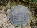 Image for Letchworth survey marker Parcel 73 N. Middle Cor.