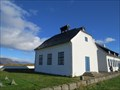 Image for Viðeyjarkirkja Cemetery - Viðey Island, Reykjavik, Iceland