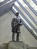 Image for Admiral David Glasgow Farragut - Cornish, NH
