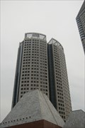 Image for Centennial Tower - Singapore