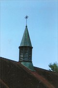 Image for St, Alphonsus Catholic Church Bell Tower - Millwood, MO