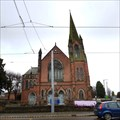 Image for Chilwell Road Methodist Church - Beeston, Nottinghamshire