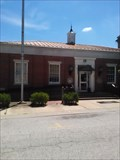 Image for Berryville Post Office - Berryville AR