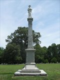 Image for Confederate Soldiers 1861 - 1865 -- Spotsylvania Court House VA