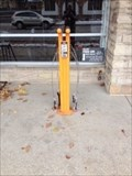 Image for Velo City Cycles Bicycle Repair Station - Holland, Michigan, USA