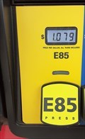 Image for E85 Pumps - Casey's, Wilshire and Council, Oklahoma City, OK