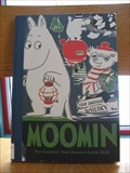 Image for Moomin at the Orleans Public Library, Ontario