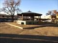 Image for Taos Plaza Gazebo - Taos, NM