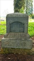 Image for Eva A. Bristow - Pleasant Hill Cemetery - Pleasant Hill, OR