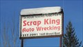 Image for Scrap King Auto Wrecking - Salmo, BC