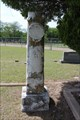 Image for Vida Lovell Wood - Dicey Cemetery - Dicey, TX
