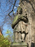 Image for Sv. Jan Nepomucký - Velké Popovice, okres Praha-východ,  CZ