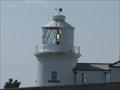 Image for Anvil Point Lighthouse - Durlston, Swanage, Dorset, UK
