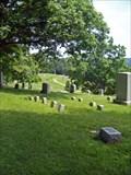 Image for Mount Calvary Cemetery -- Zanesville, Ohio