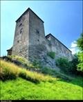 Image for Burg Hardegg / Castle Hardegg - Hardegg, Niederösterreich, Austria