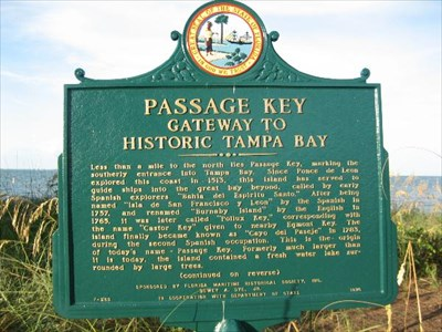 Passage Key Florida
