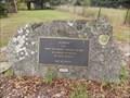 Image for Veterans Memorial, St. Stephens Anglican Church - Majors Creek, NSW