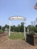Image for St. James United Cemetery - Havre de Grace, MD