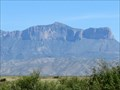 Image for Guadalupe Peak (Texas)