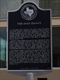 Image for The Zale Legacy